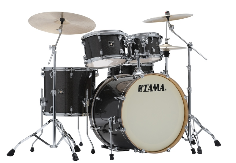 TAMA CK52KRS-MGD SUPERSTAR CLASSIC WRAP FINISHES