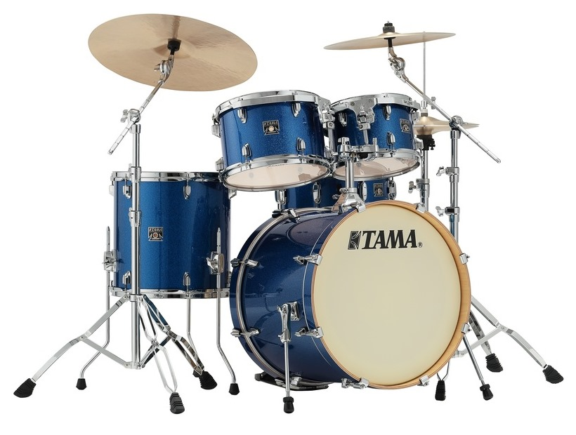 TAMA CK50RS-ISP SUPERSTAR CLASSIC WRAP FINISHES