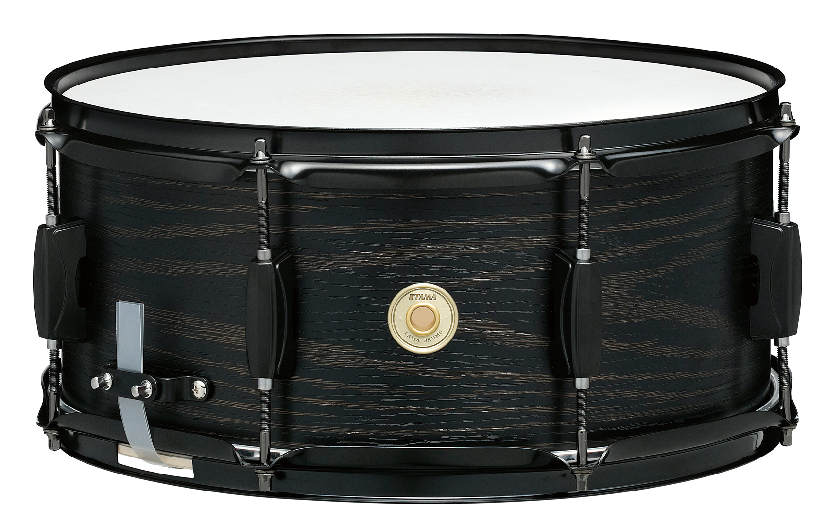 TAMA WP1465BK-BOW WOODWORKS SERIES SNARE DRUM