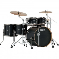 TAMA ML52HLZBNS-FBK SUPERSTAR HYPER-DRIVE MAPLE