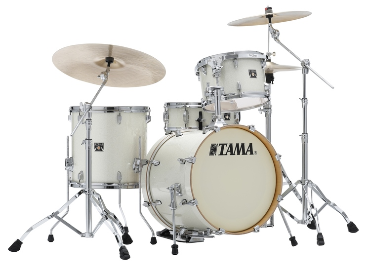 TAMA CK48S-VWS SUPERSTAR CLASSIC WRAP FINISHES
