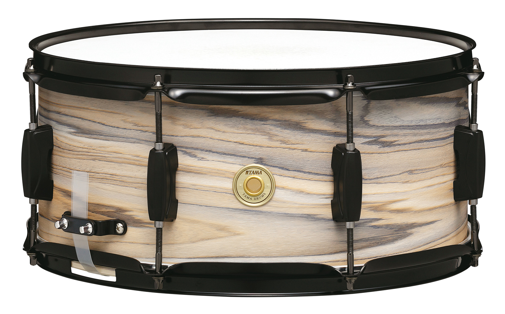 TAMA WP1465BK-NZW WOODWORKS SERIES SNARE DRUM