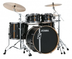 TAMA ML52HZBN2-FBV Superstar Hyper-Drive Duo (Lacquer Finish)