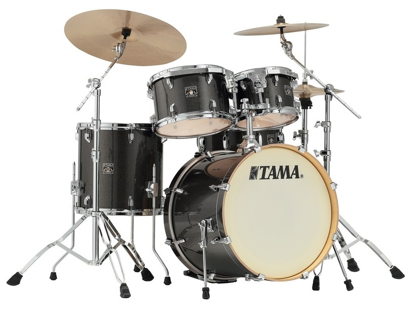 TAMA CK50RS-MGD SUPERSTAR CLASSIC WRAP FINISHES