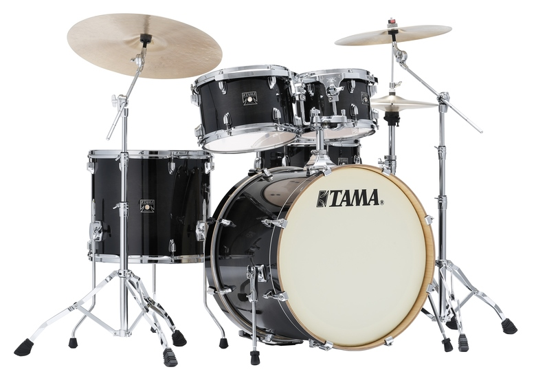 TAMA CL52KRS-TPB SUPERSTAR CLASSIC MAPLE