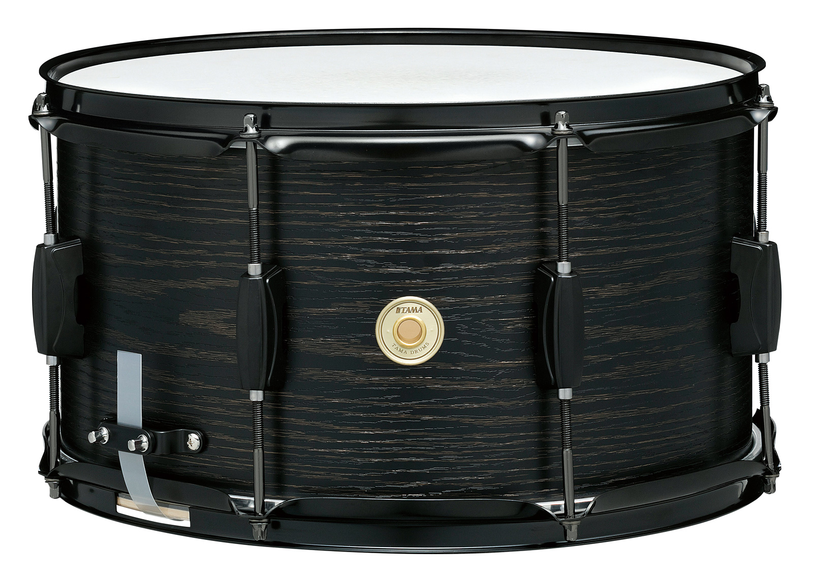 TAMA WP148BK-BOW WOODWORKS SERIES SNARE DRUM