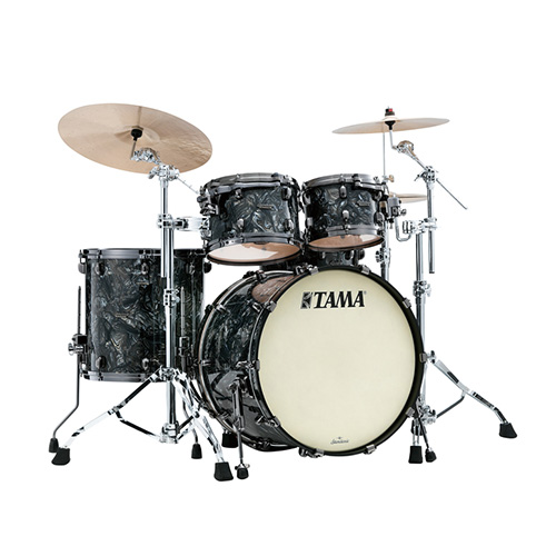 TAMA MR30CMS-CCL STARCLASSIC MAPLE FEAT. DURACOVER WRAPS