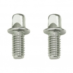 TAMA MS690SHP SQUARE HEAD BOLT (M6X9MM), (2PCS/SET)