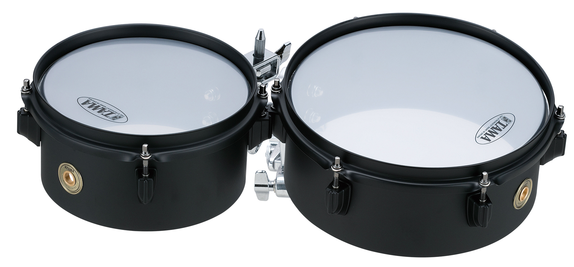 "TAMA MT810STBK METALWORKS ""EFFECT"" SERIES MINI-TYMPS"