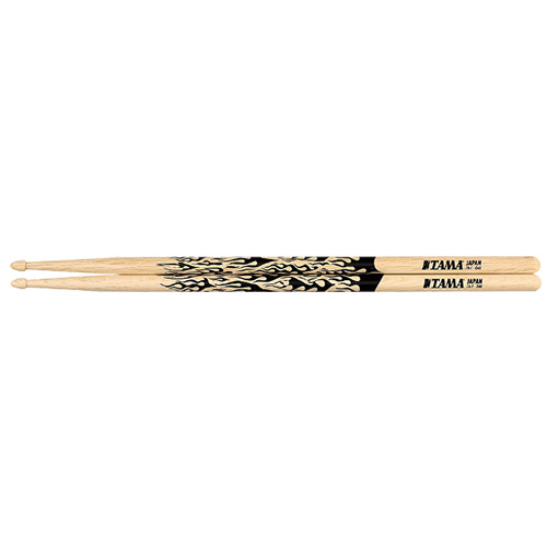TAMA Design Stick Series Rhythmic Fire