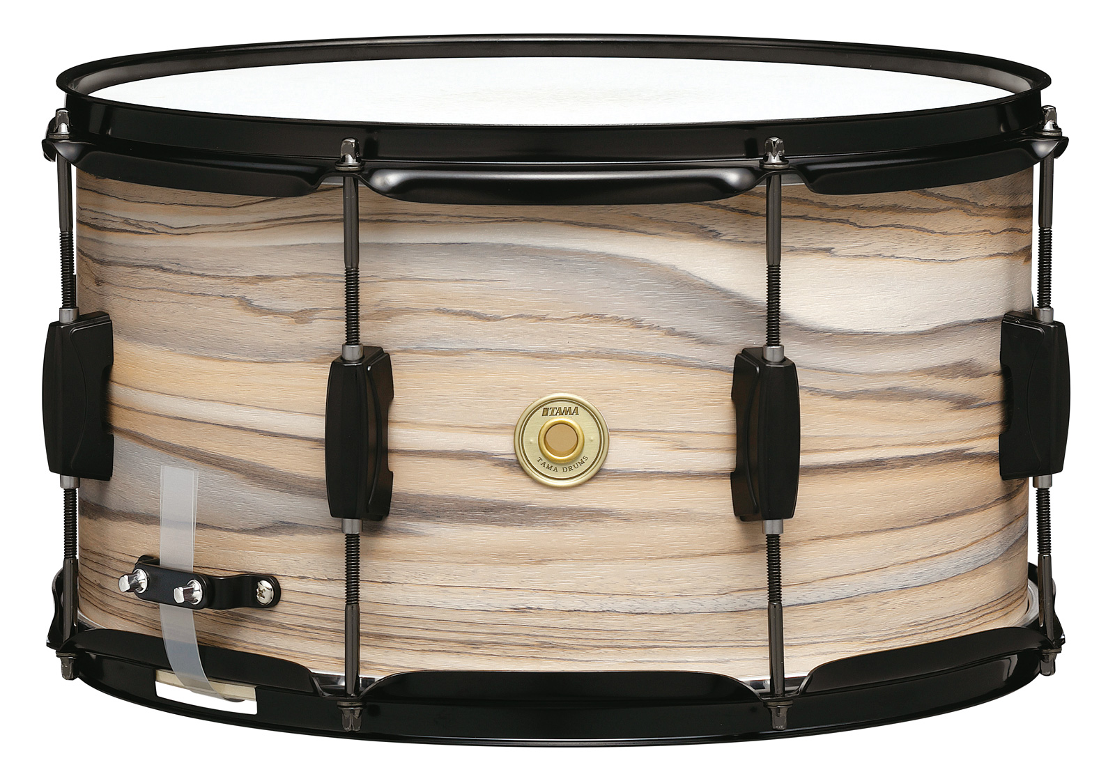 TAMA WP148BK-NZW WOODWORKS SERIES SNARE DRUM