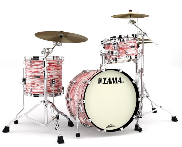 TAMA MR30CMS-VBL STARCLASSIC MAPLE FEAT. DURACOVER WRAPS