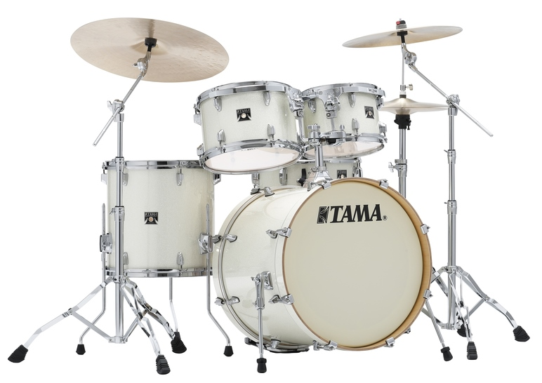 TAMA CK50RS-VWS SUPERSTAR CLASSIC WRAP FINISHES
