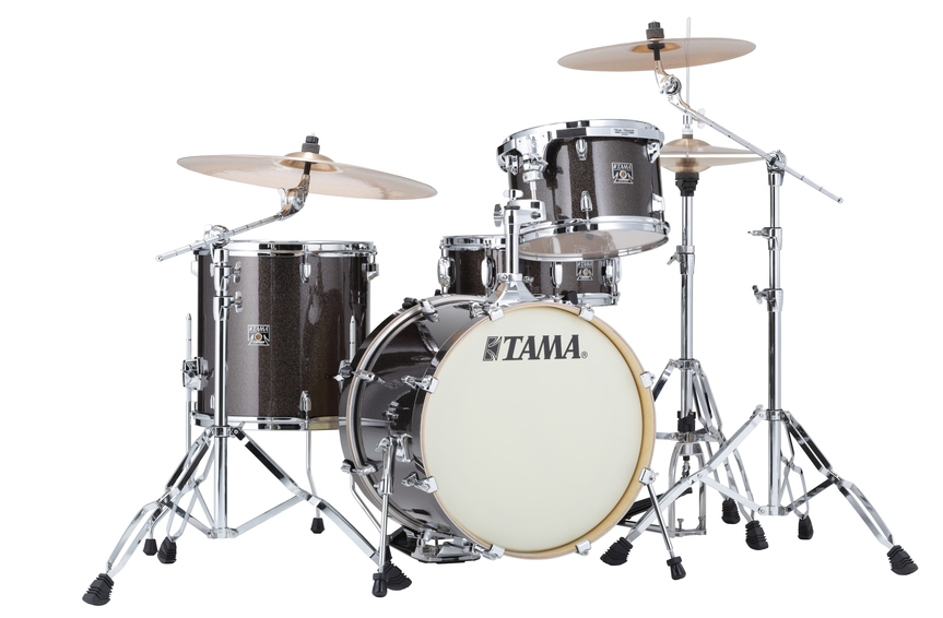 TAMA CK48S-MGD SUPERSTAR CLASSIC WRAP FINISHES